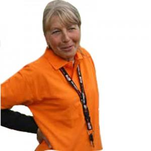 Club-Shirt (Orange)