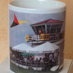 Souvenir zur Deutschen Meisterschaft im UL-Fliegen