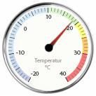 Anzeige Temperatur